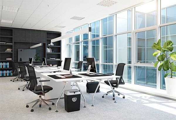オフィス画像