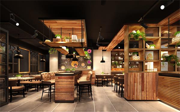 飲食店舗画像